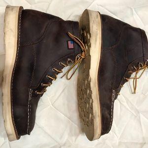 f70d15adb2b08b Danner Shoes - Danner Bull Run Moc Toe Boot